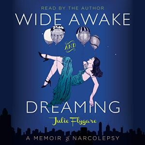 Wide Awake and Dreaming audiobook cover art