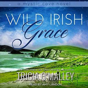 Wild Irish Grace audiobook cover art