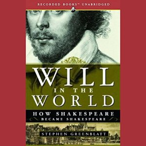 Will in the World audiobook cover art