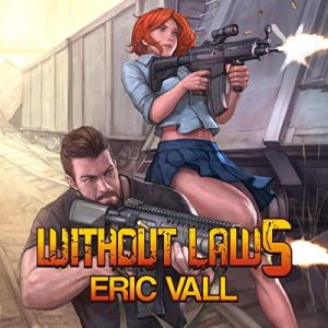 Without Law 5 audiobook cover art