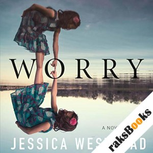Worry audiobook cover art