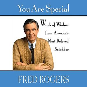 You Are Special audiobook cover art