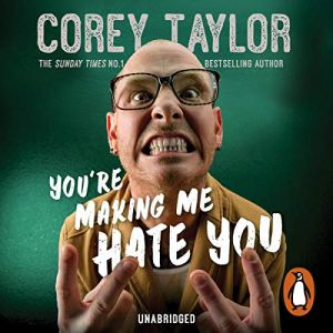 You're Making Me Hate You audiobook cover art