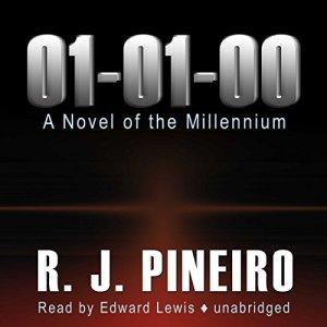 01-01-00 Audiobook By R. J. Pineiro cover art