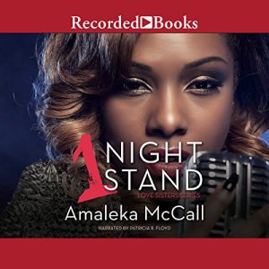 1 Night Stand Audiobook By Amaleka McCall cover art