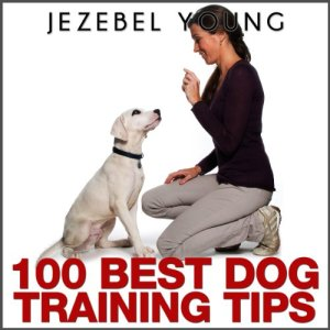 100 Dog Training Tips Audiobook By Jezebel Young cover art