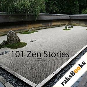 101 Zen Stories Audiobook By Paul Beck cover art