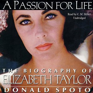 A Passion for Life Audiobook By Donald Spoto cover art