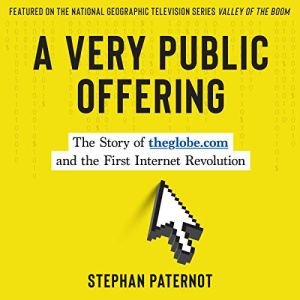 A Very Public Offering Audiobook By Stephan Paternot cover art