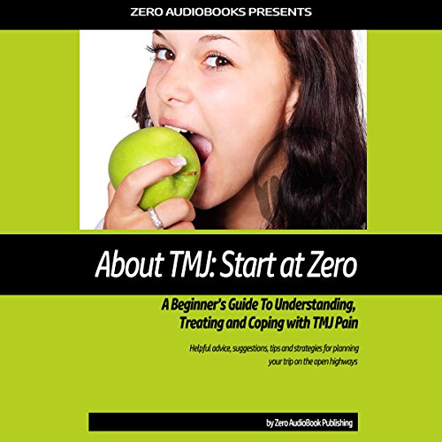 About TMJ: Start at Zero Audiobook By Zero Audiobooks cover art
