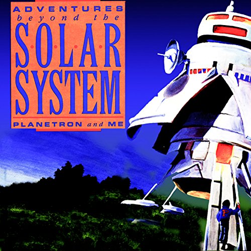 Adventures Beyond the Solar System Audiobook By Geoffrey T. Williams cover art