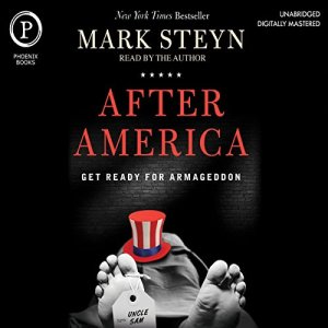 After America Audiobook By Mark Steyn cover art