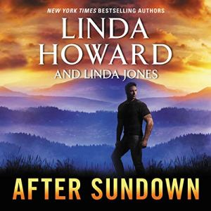 After Sundown Audiobook By Linda Howard, Linda Jones cover art