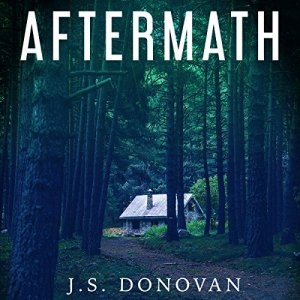 Aftermath: Book 0 Audiobook By J.S Donovan cover art