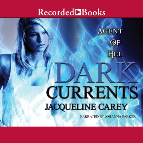 Agent of Hel Audiobook By Jacqueline Carey cover art