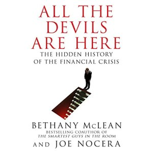 All the Devils Are Here Audiobook By Bethany McLean, Joe Nocera cover art
