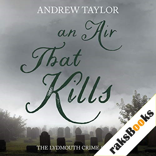 An Air That Kills Audiobook By Andrew Taylor cover art