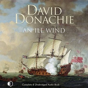 An Ill Wind Audiobook By David Donachie cover art
