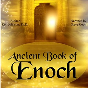 Ancient Book of Enoch Audiobook By Ken Johnson cover art