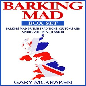 Barking Mad Box Set Audiobook By Gary McKraken cover art
