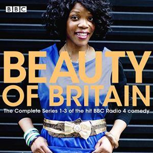 Beauty of Britain Audiobook By Christopher Douglas, Nicola Sanderson cover art