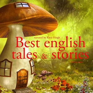 Best English Tales and Stories for Kids Audiobook By div. cover art