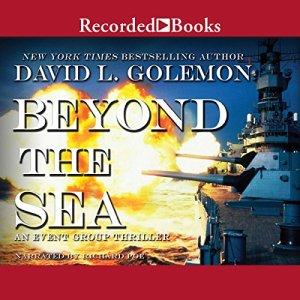 Beyond the Sea Audiobook By David L. Golemon cover art