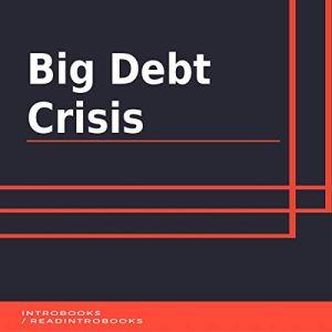 Big Debt Crisis Audiobook By IntroBooks cover art