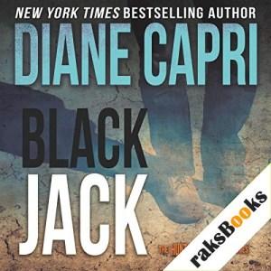 Black Jack Audiobook By Diane Capri cover art