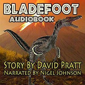 Bladefoot Audiobook By David Pratt cover art