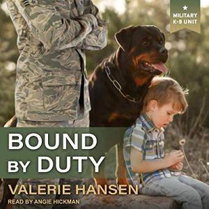 Bound by Duty Audiobook By Valerie Hansen cover art