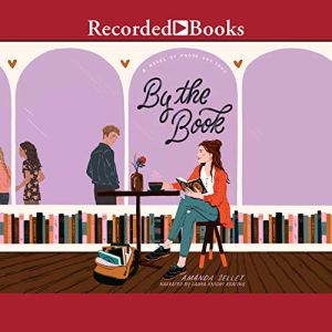 By the Book Audiobook By Amanda Sellet cover art