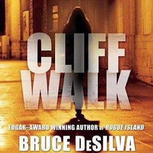 Cliff Walk Audiobook By Bruce DeSilva cover art