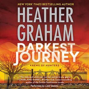 Darkest Journey Audiobook By Heather Graham cover art