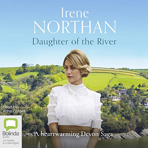 Daughter of the River Audiobook By Irene Northan cover art