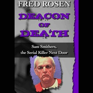 Deacon of Death Audiobook By Fred Rosen cover art