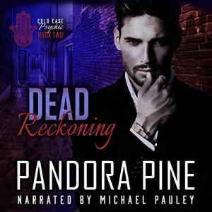 Dead Reckoning Audiobook By Pandora Pine cover art