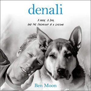 Denali Audiobook By Ben Moon cover art