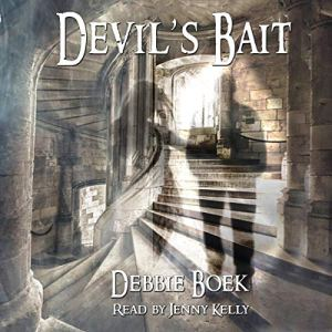 Devil's Bait Audiobook By Debbie Boek cover art