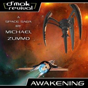 D'mok Revival: Awakening Audiobook By Michael Zummo cover art