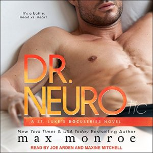 Dr. Neuro Audiobook By Max Monroe cover art