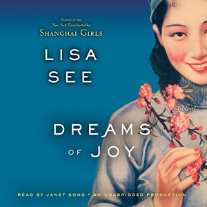 Dreams of Joy Audiobook By Lisa See cover art