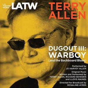 Dugout III Audiobook By Terry Allen cover art