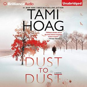 Dust to Dust Audiobook By Tami Hoag cover art