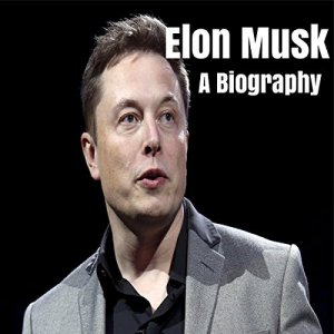 Elon Musk: A Biography Audiobook By Taylor Stone cover art