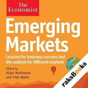Emerging Markets Audiobook By Aidan Manktelow, Frida Wallin cover art