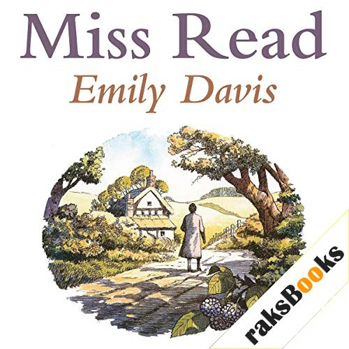 Emily Davis Audiobook By Miss Read cover art