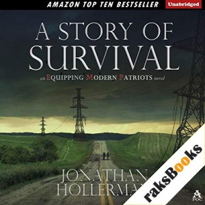 EMP: Equipping Modern Patriots Audiobook By Jonathan Hollerman cover art