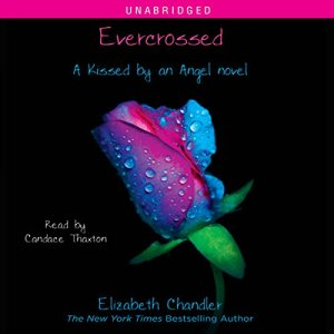Evercrossed Audiobook By Elizabeth Chandler cover art