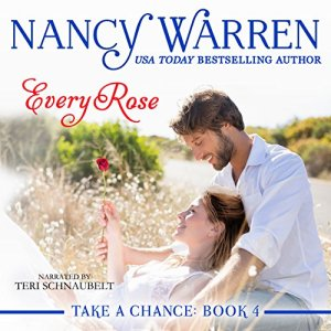 Every Rose Audiobook By Nancy Warren cover art